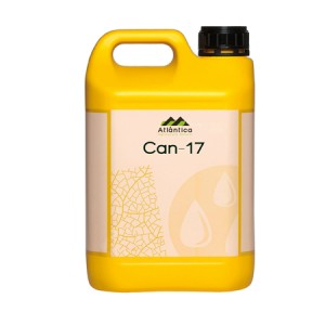 Ingrasamant foliar azotat calciu Can 17 5 l